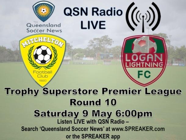 QSN Radio wend 1005