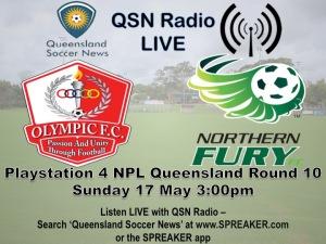 QSN Radio wend 1705