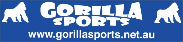 Gorilla Logo 2