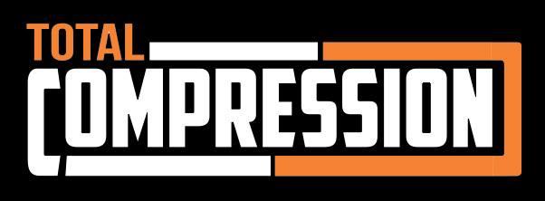 Total Compression Logo